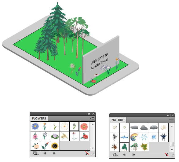 Creating An Isometric City